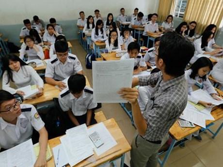 Làm rõ thông tin khai gian giảng viên cơ hữu ở nhiều trường tư   Giáo dục   Vietnam+ (VietnamPlus)