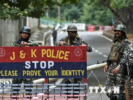Mỹ thúc giục Ấn Độ xử lý song phương vấn đề Kashmir với Pakistan