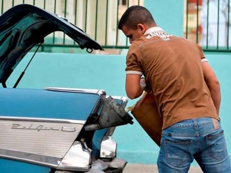 Cuba cáo buộc Mỹ cản trở hoạt động vận chuyển nhiên liệu