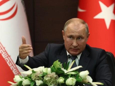 Nga sẵn sàng trợ giúp Saudi Arabia sau vụ tấn công cơ sở lọc dầu