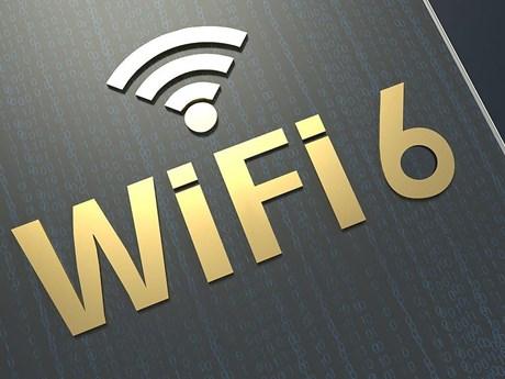 Chuẩn kết nối không dây Wi-Fi 6 mới chính thức ra mắt | Công nghệ | Vietnam+ (VietnamPlus)