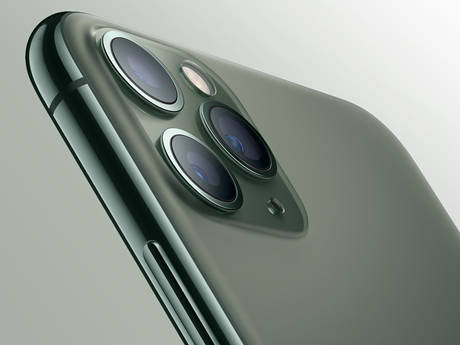 Nhu cầu với bộ ba iPhone 11 vượt kỳ vọng của giới phân tích   Sản phẩm mới   Vietnam+ (VietnamPlus)