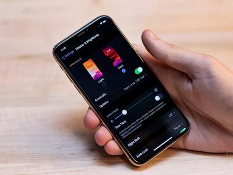 Apple chính thức phát hành bản cập nhật hệ điều hành iOS 13 cho iPhone   Công nghệ   Vietnam+ (VietnamPlus)