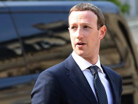 Ông Zuckerberg: Facebook sẽ đánh bại mọi nỗ lực chia tách công ty | Công nghệ | Vietnam+ (VietnamPlus)