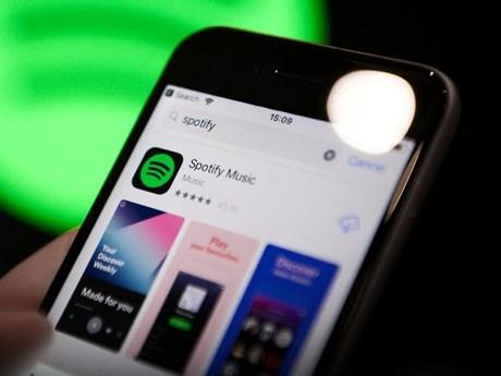 Đã có thể điều khiển nhạc trên Spotify bằng trợ lý ảo Siri của Apple | Công nghệ | Vietnam+ (VietnamPlus)