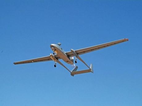 Máy bay không người lái Israel rơi không rõ nguyên nhân ở Liban   Trung Đông   Vietnam+ (VietnamPlus)