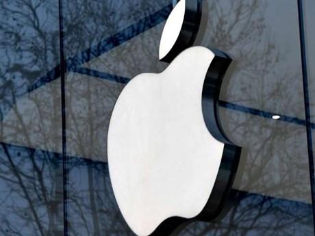 Apple công bố kết quả kinh doanh quý 4: Doanh thu iPhone sụt giảm lớn | Công nghệ | Vietnam+ (VietnamPlus)