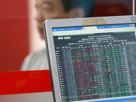Nhận định chứng khoán tuần tới: Khó khăn trong việc kiếm lời  | Chứng khoán | Vietnam+ (VietnamPlus)