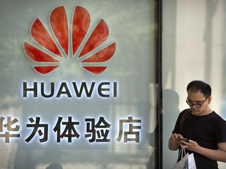 Huawei thưởng lớn cho nhân viên giúp hãng vượt qua cấm vận của Mỹ | Công nghệ | Vietnam+ (VietnamPlus)
