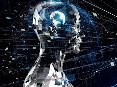 Trung Quốc sắp vượt Mỹ để dẫn đầu thế giới trong lĩnh vực AI  | Công nghệ | Vietnam+ (VietnamPlus)