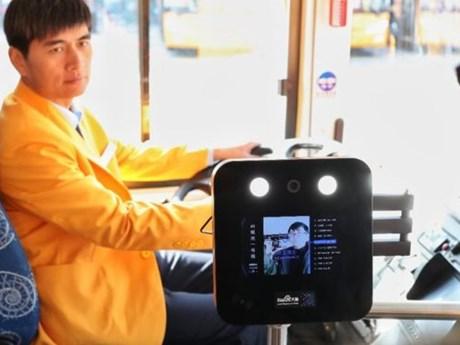 Người dân Trung Quốc lo lắng về sự gia tăng của nhận dạng khuôn mặt | Công nghệ | Vietnam+ (VietnamPlus)
