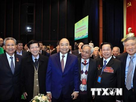 Học sinh miền Nam trên đất Bắc luôn giữ trọn niềm tin với Đảng | Giáo dục | Vietnam+ (VietnamPlus)