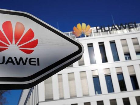 Nhà mạng Đức chọn Huawei làm nhà thầu xây dựng mạng 5G   Công nghệ   Vietnam+ (VietnamPlus)
