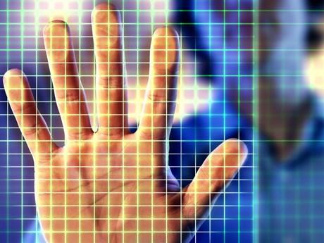 Amazon muốn mở rộng hệ thống thanh toán bằng bàn tay | Công nghệ | Vietnam+ (VietnamPlus)