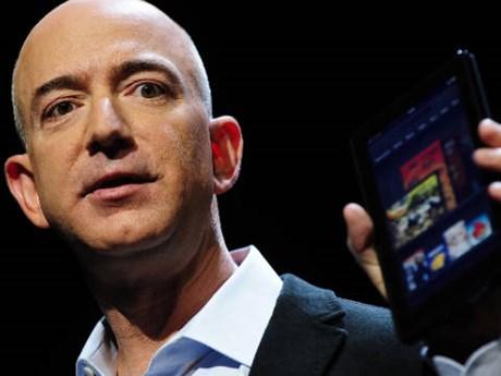 Saudi Arabia phủ nhận hack điện thoại của ông chủ Amazon Jeff Bezos