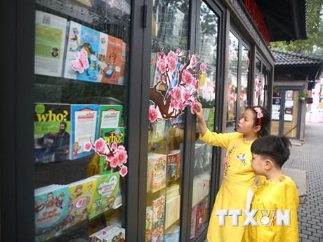 Hình ảnh Tết đến Xuân về trên khắp mọi miền đất nước | Đời sống | Vietnam+ (VietnamPlus)