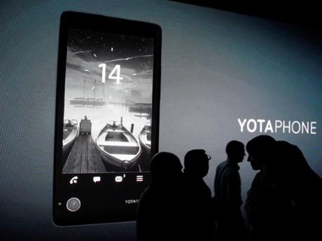 Nga muốn các điện thoại cài sẵn ứng dụng mang giá trị truyền thống | Công nghệ | Vietnam+ (VietnamPlus)