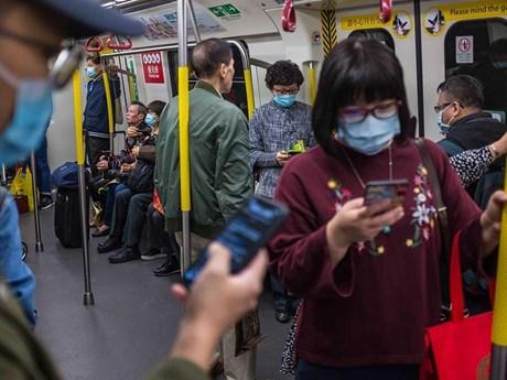 Giới công nghệ Trung Quốc huy động hàng triệu USD chống virus corona | Sức khỏe | Vietnam+ (VietnamPlus)