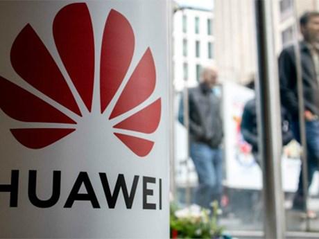 Anh sẵn sàng cấp phép 5G giới hạn cho Huawei bất chấp áp lực từ Mỹ | Công nghệ | Vietnam+ (VietnamPlus)