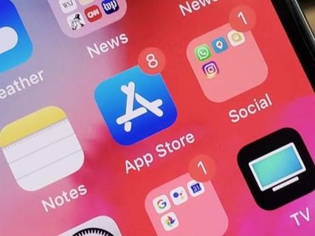 Apple đặt thời hạn cho các ứng dụng game tuân thủ luật của Trung Quốc | Công nghệ | Vietnam+ (VietnamPlus)