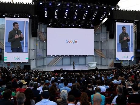Google hủy tổ chức sự kiện quan trọng nhất trong năm vì COVID-19 | Công nghệ | Vietnam+ (VietnamPlus)