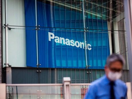 Panasonic chuyển dây chuyền sản xuất tủ lạnh, máy giặt sang Việt Nam