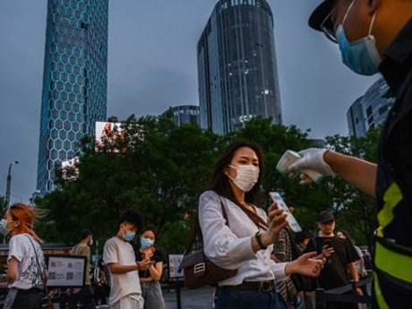 Thành phố của Trung Quốc muốn theo dõi, chấm điểm sức khỏe người dân