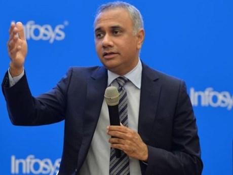 Mỹ điều tra hãng công nghệ thông tin Ấn Độ vi phạm báo cáo tài chính