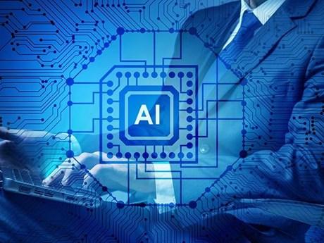 Ứng dụng AI giúp nâng cao hiệu quả tuyển dụng lao động   Công nghệ   Vietnam+ (VietnamPlus)