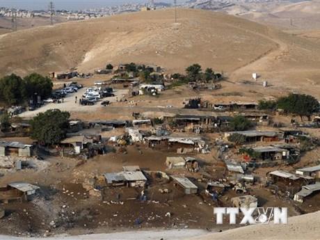 Mỹ không còn giữ vai trò kiến tạo hòa bình ở Trung Đông?