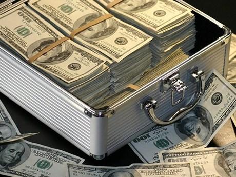 """100 triệu USD tiền giấy đặt riêng cho Ngân hàng Liberia bị """"bốc hơi"""""""