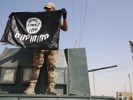 Iraq: Hàng chục phiến quân IS vượt ngục tại nhà tù kiên cố Sosa