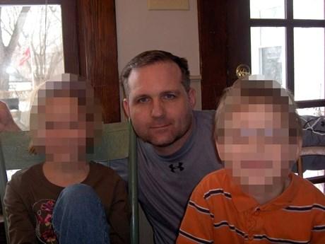 Công dân Mỹ bị bắt tại Nga vì nghi hoạt động gián điệp kháng cáo