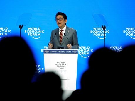 Davos 2019: Nhiều lãnh đạo thế giới kêu gọi siết chặt quản lý dữ liệu