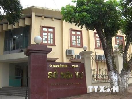 Trả lời chất vấn của đại biểu quốc hội về tinh giản biên chế | Chính trị | Vietnam+ (VietnamPlus)