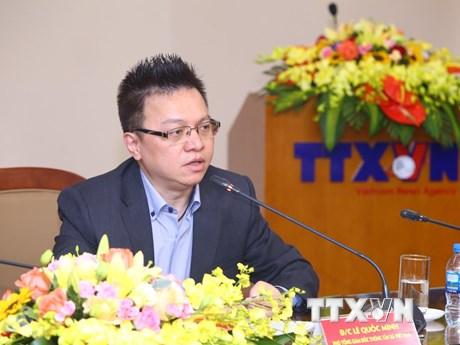 Sự lan tỏa của giải thưởng toàn quốc về thông tin đối ngoại | Truyền thông | Vietnam+ (VietnamPlus)