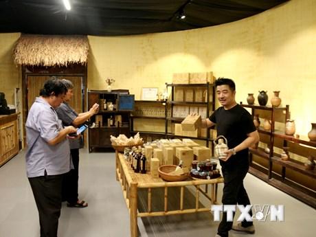 Bình Thuận tiếp tục là điểm đến 'hút' du khách trong nước và quốc tế | Điểm đến | Vietnam+ (VietnamPlus)