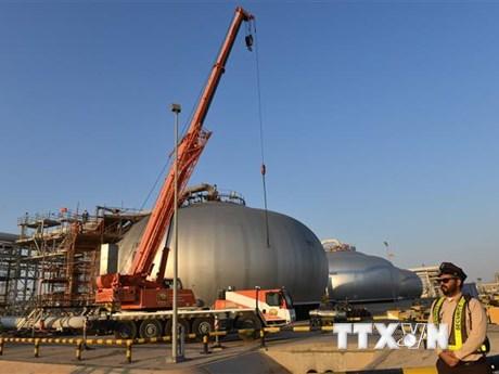 Saudi Arabia khó khăn trong việc cung cấp dầu thô cho khách hàng