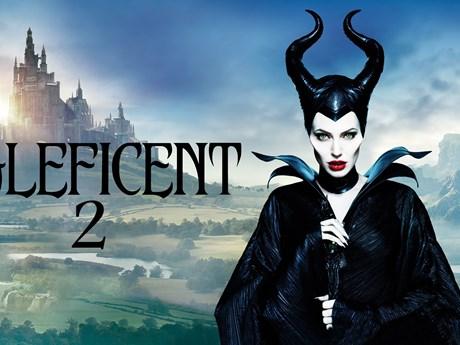 Maleficent 2 không đạt doanh thu như kỳ vọng song vẫn truất ngôi Joker | Điện ảnh | Vietnam+ (VietnamPlus)
