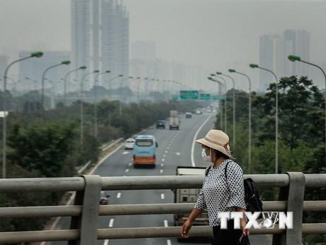 Bắc Bộ sáng có sương mù, ngày nắng, Nam Trung Bộ có mưa rào và dông | Môi trường | Vietnam+ (VietnamPlus)