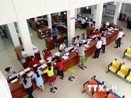 'Tinh giản biên chế là giảm bớt sự phụ thuộc vào ngân sách Nhà nước' | Xã hội | Vietnam+ (VietnamPlus)