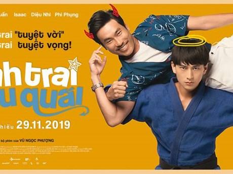 Anh trai yêu quái: Phim Việt không cần được giải cứu | Điện ảnh | Vietnam+ (VietnamPlus)