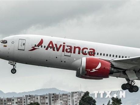 Hãng hàng không lớn thứ hai Mỹ Latinh nộp đơn xin phá sản | Doanh nghiệp | Vietnam+ (VietnamPlus)