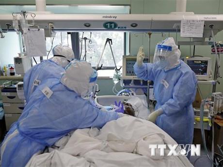 Trung Quốc: Thành phố Thư Lan ban bố lệnh phong tỏa vì dịch COVID-19 | Sức khỏe | Vietnam+ (VietnamPlus)