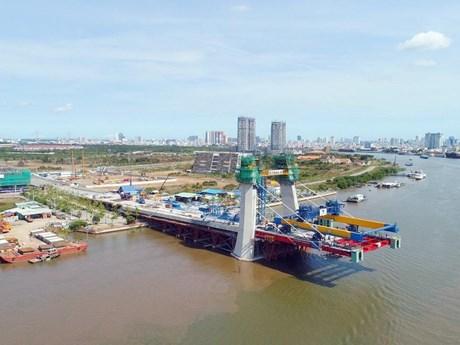 TP.HCM phát huy vai trò trung tâm kinh tế, tiên phong mô hình mới