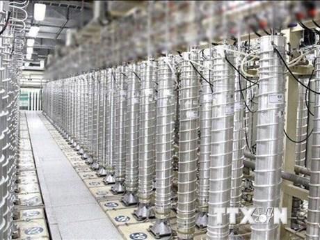 Nga kêu gọi giải quyết cuộc khủng hoảng liên quan JCPOA