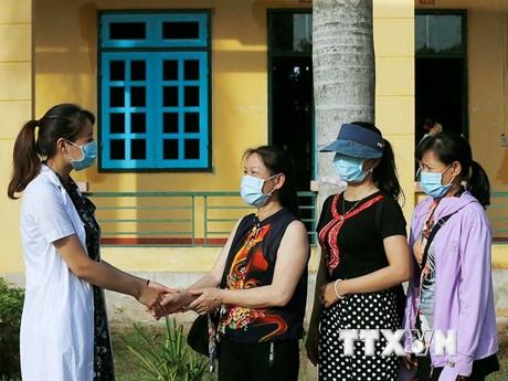 Có 95,8% ca bệnh COVID-19 tại Việt Nam được công bố khỏi bệnh