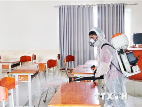 Đà Nẵng hoãn Kỳ thi tốt nghiệp Trung học phổ thông năm 2020