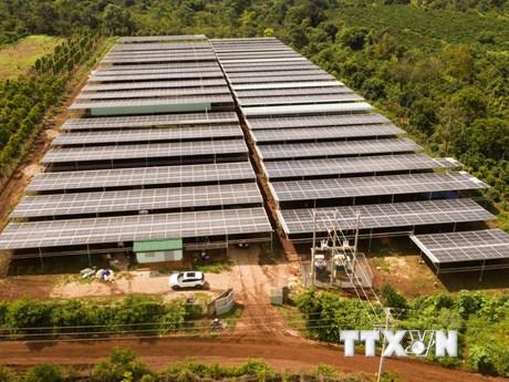 Sức nóng cổ phiếu ngành năng lượng tái tạo trong bối cảnh COVID-19