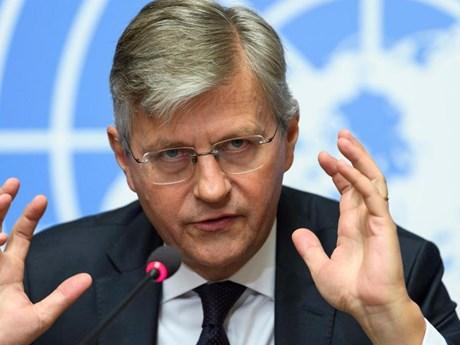 Phó Tổng Thư ký Liên hợp quốc dương tính với SARS-CoV-2